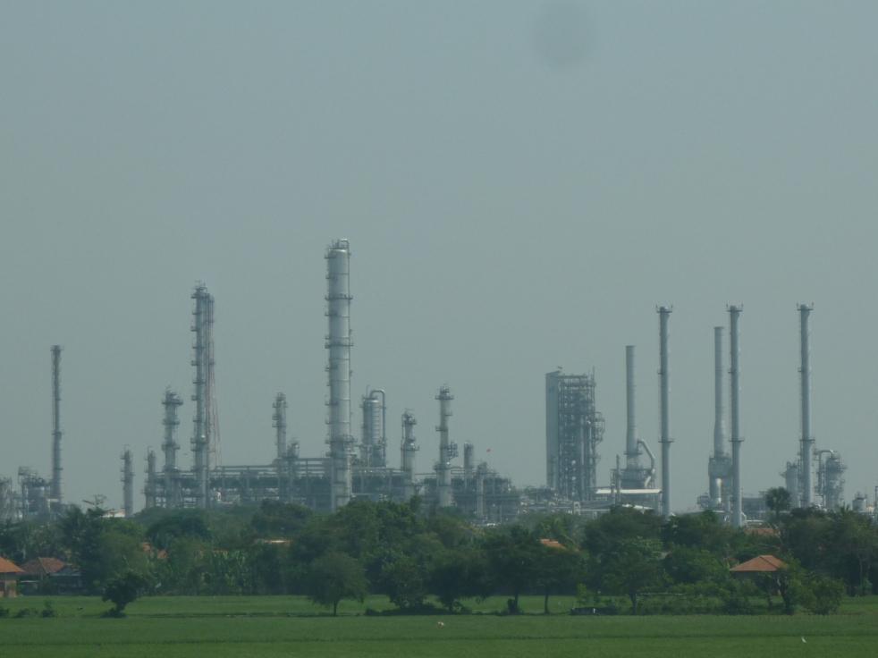 Industri Indonesia Masa Depan