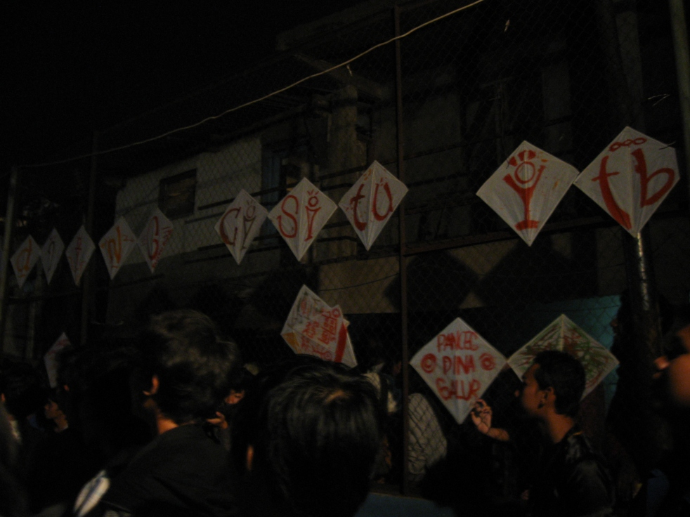 Gondjang-Gandjing Cisitu